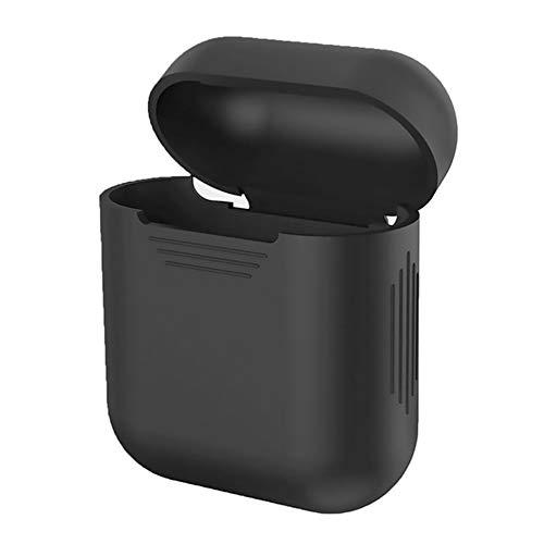 Gertong Slim silicone manicotto protettivo per Airpods custodia di ricarica, copertura completa della pelle custodia antiurto per Apple Airpods ricarica box Cruz V2 Fresh Foam