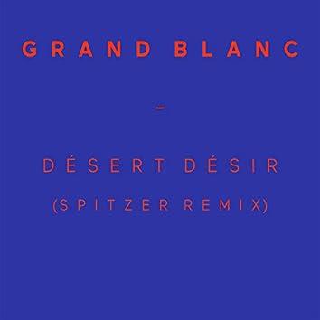 Désert désir (Spitzer Remix)