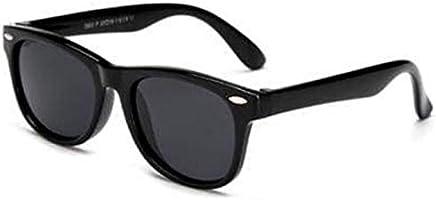 Boolavard Flexibele Kinderzonnebril Gepolariseerd Kind Baby Veiligheidscoating Zonnebril UV400 Eyewear