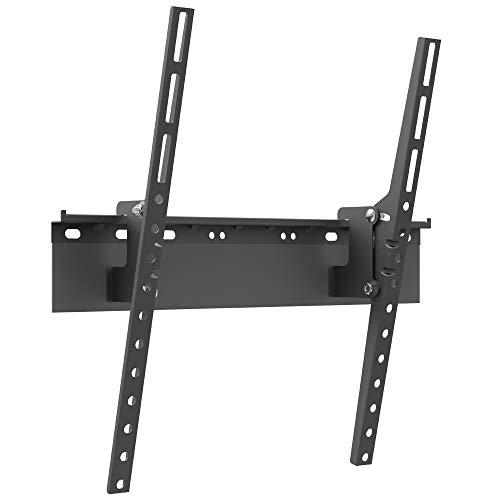 Barkan - Soporte de pared para televisor (13 - 58 pulgadas, soporta hasta 55 libras, compatible con LED OLED y LCD)