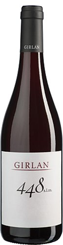 Cantina Girlan 448 Rosso Dolomiti IGT (6 x 0.75 l)