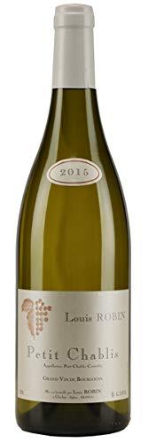 Petit Chablis Louis Robin Vino Blanco - 750 ml