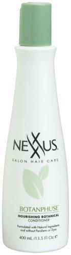 Nexxus Nourshing Botanical Conditioner Botanphuse, 13.5-Ounce Bottle