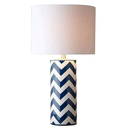 ECSWP TVDCC Furniture Signature Design Textured Ceramic Table Lamp Set With Drum Shades