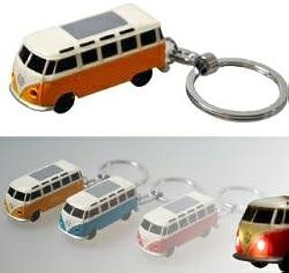 C P Vw Bulli Led Schlüsselanhänger Volkswagen Typ1 In Elektronik
