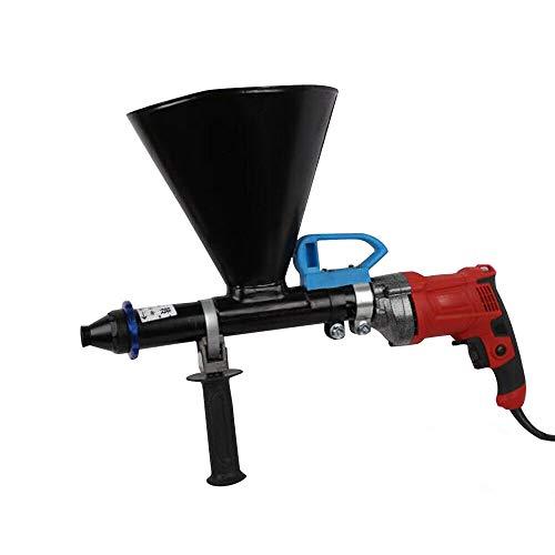 Pistola de juntas para bomba de mortero eléctrica de 700 W, con...