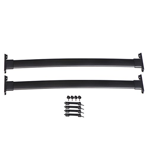 Ford Genuine 5L2Z-7855100-AAA Luggage Rack Kit