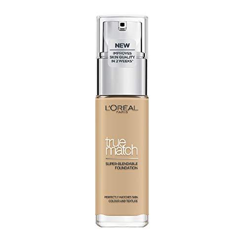 Bases Maquillaje marca L'Oréal Paris