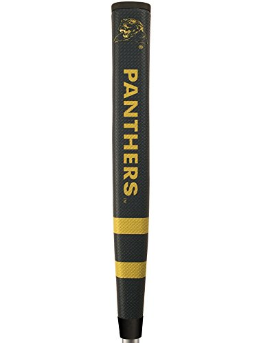MDgolf Officially Licensed NCAA Pittsburgh Panthers Golf Putter, Right Hand
