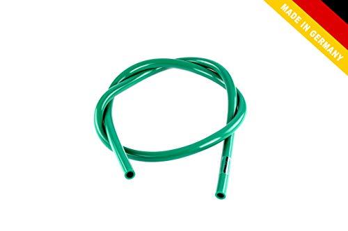 Mata Leon SIL100 grün Silikonschlauch