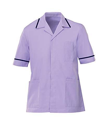 Heren Gezondheidszorg Tuniek. Verpleegkundige NHS Ziekenhuis Tandarts Vet Uniform. INS37