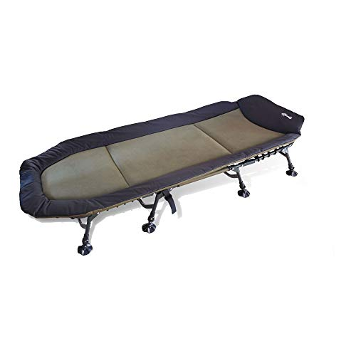 CarpOn -   Campbed Outdoor