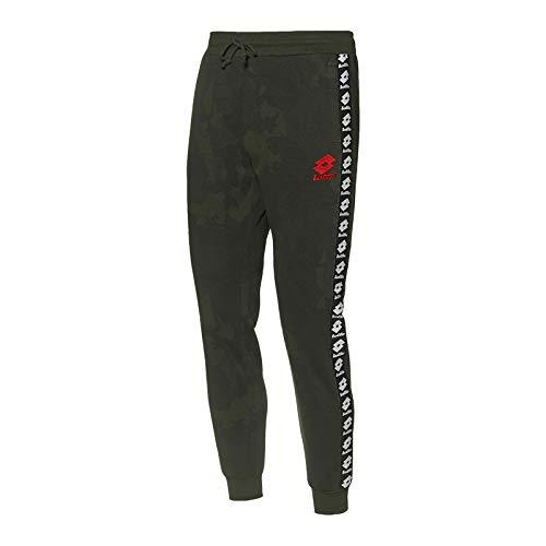 Lotto Athletica III Pants joggingbroek groen F26O