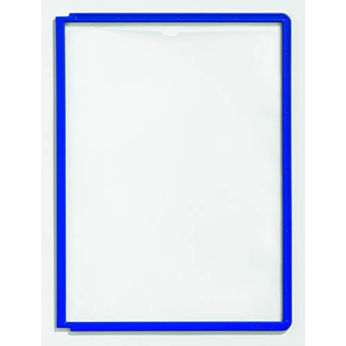 SHERPA DISPLAY PANEL A4 DARK BLUE PK10
