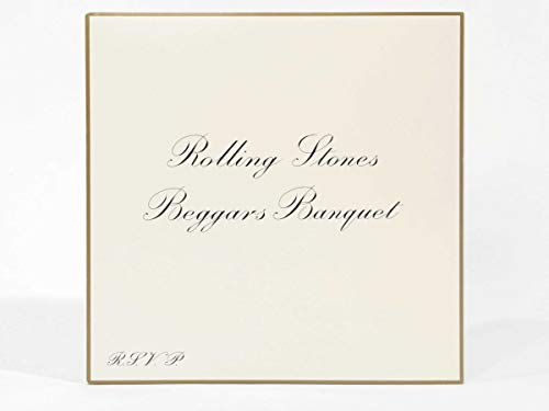 Beggars Banquet [50th Anniversary Edition][2 LP + 7' Fle
