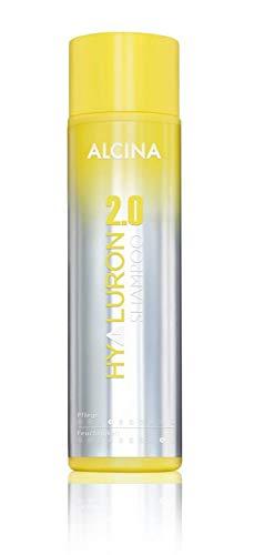 Alcina Haarpflege ALCINA HYALURON 2.0 SHAMPOO 10 x 10 ml