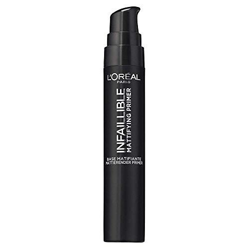 L'Oréal Paris Infaillible PreBase de Maquillaje 24h Tono 01 The Shine Killer - 32 gr