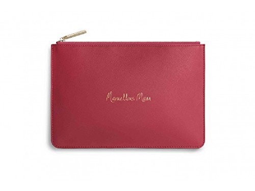 Katie Loxton - Perfect Pouch - Marvelous Mum - Fucsia Pink