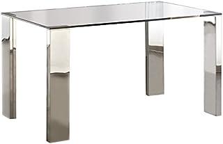 Schuller 876873/2084 Dublin Table Salle à Manger 160 x 90 x 75 cm