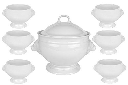 ikea waza na zupę