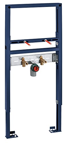 GROHE Rapid SL | Installationssystem - für Waschtisch | für Einlochbatterie, höhenverstellbar | 39052000