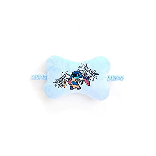 Cojín reposacabezas para el coche Lilo & Stitch Disney