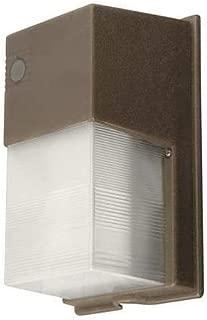LED Wall Pack, 1524 Lumens, Type IV, 5000K
