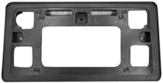 Best honda odyssey front license plate mount Reviews