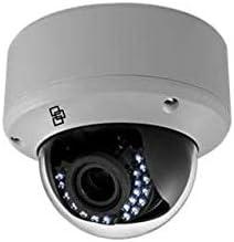 Interlogix Truvision TVI Surveillance Dome Camera 720P 2.8-12MM TVI IR