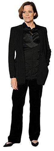 Sigourney Weaver Life Size Cutout