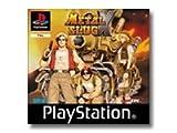 Metal Slug X - Ensemble complet - 1 utilisateur - PlayStation - CD [PlayStation]