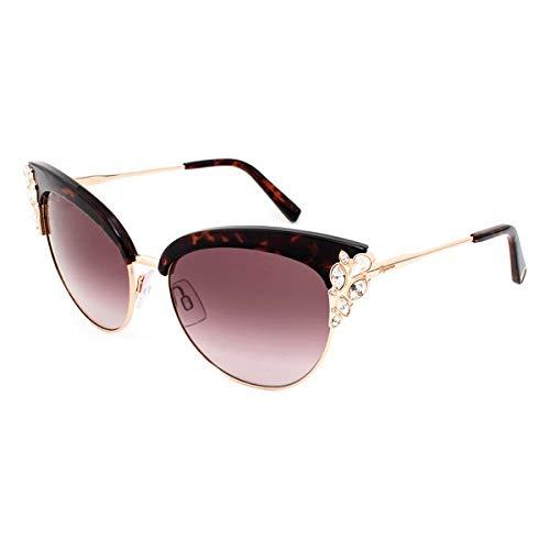 Gafas de Sol Mujer Dsquared2 LOU-LOU-DQ-200 (ø 58 mm) | Gafas de sol Originales | Gafas de sol de Mujer | Viste a la Moda