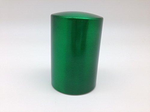 Groen metallic 1x Push Up flesopener Push2open flesopener flessenopener flessenopener