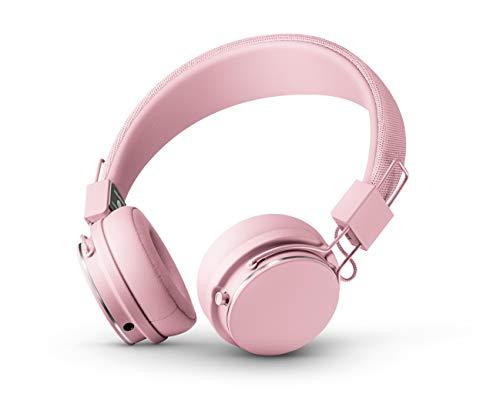 Urbanears Plattan 2 Bluetooth Kopfhörer – Puderrosa