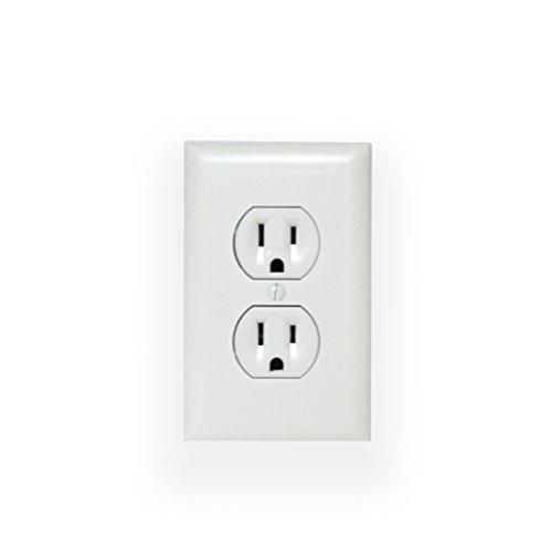Minigadgets BB4KWIFI Wall Outlet Hidden Camera