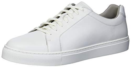 Cole Haan Men's Grand Series Jensen Sneaker, White, 7 W