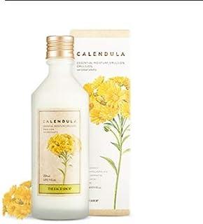 THE FACE SHOP Calendula Essential Moisture Emulsion ザ?フェイスショップカレンデュルラエッセンシャルモイスチャーエマルジョン [並行輸入品]