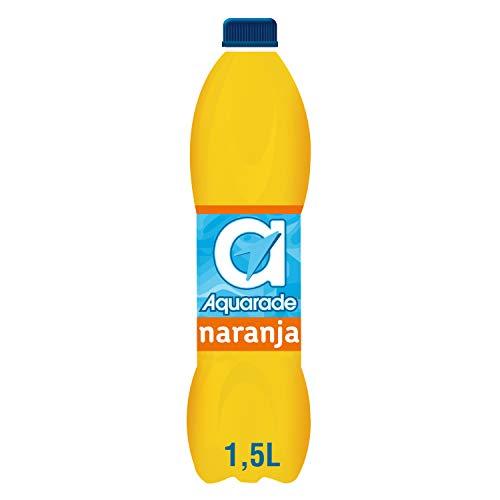 Aquarade - Sabor Naranja 1,5 L Botella