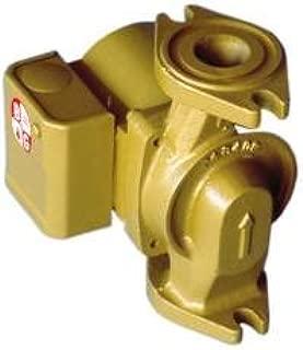 Bell & Gossett 103260LF Wet Rotor Circulator Pump Red