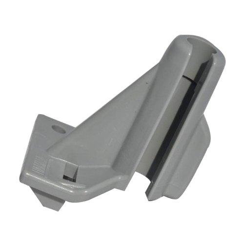 Fiamma F45 Ti L linkerhand draaibare houder voor luifel linkerbeen 98655-261