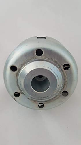 Frizione conica completa Ø 104x97 mm per motocoltivatore BCS