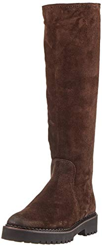 Marc O'Polo 90914788002300, Damen Hohe Stiefel, Braun (Dark Brown 790), 40 1/2 EU (7 UK)
