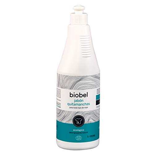 Biobel Quitamanchas Ecológico en Spray 750 ml
