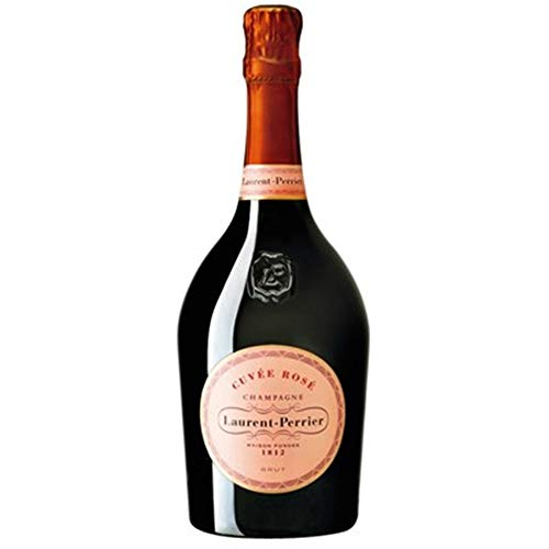 Champagner Rohrose Laurent Perrier 75 cl