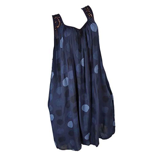 manadlian Femme Robes Épaules Dénudées Mini Robe Ete 2020 Tunique Florale Imprimé Robe Casual Robes de Plage Vintage T Shirt Femmes Robes de Soirée Clubbing