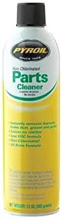 Best pyroil brake parts cleaner Reviews