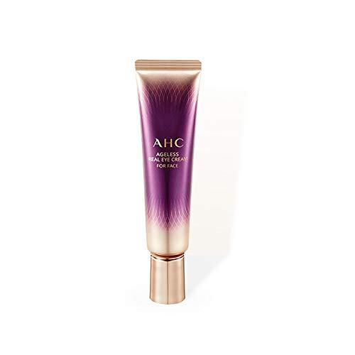AHC K-Beauty Ageless Real Eye Cream for Face, Season7, Augencreme für das Gesicht, 30 ml
