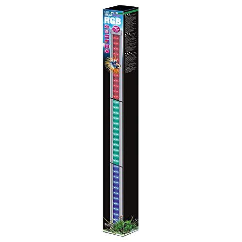 JBL Lámpara LED especial (resistente al agua, IP67, regulable, 20 W, 1449 x 71 mm, efecto solar)