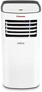 Inventor Chilly, Aire Acondicionado Portátil R290, 3 modos en 1, 2270 frigorías - 9000BTU/h (2 años de garantía)