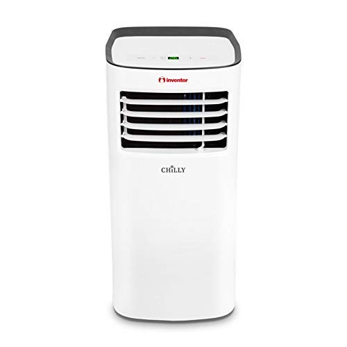 Inventor Chilly 9,000 Btu / h 3-in-1 Portable Air Conditioner Cooling & Dehumidification & Ventilation Capacity (2 Year Warranty)